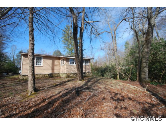 235 Seldon Emerson Rd, Cedar Mountain, NC 28718