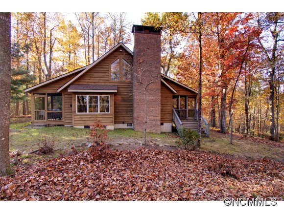 542 Seldon Emerson Rd, Cedar Mountain, NC 28718