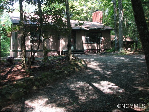 9.8 acres in Dunns Rock, North Carolina