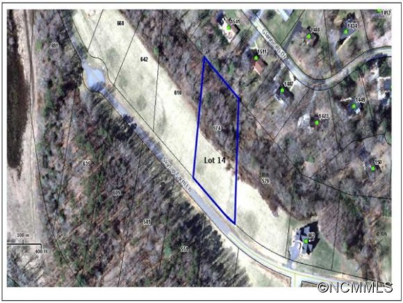 574 Skytop Farm Lane Lot # 14, Hendersonville, NC 28791