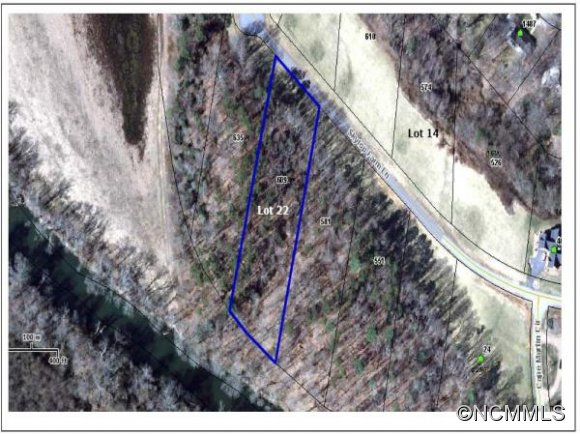 609 Skytop Farm Lane Lot # 22, Hendersonville, NC 28791