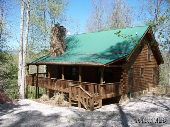 5 acres Bryson City, NC