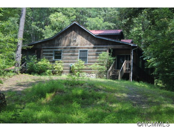 5.78 acres in Whittier, North Carolina