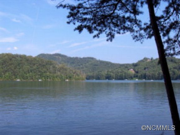 3.33 acres in Bryson City, North Carolina