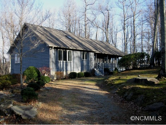 2.86 acres in Saluda, North Carolina