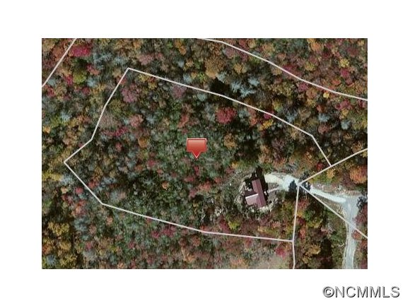3.31 acres in Alarka, North Carolina