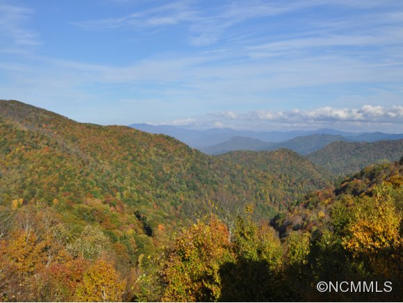 30.34 acres in Mars Hill, North Carolina