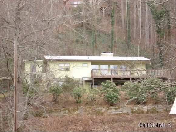 23.7 acres Hot Springs, NC