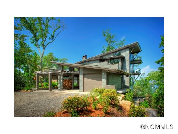 4.3 acres in Sylva, North Carolina