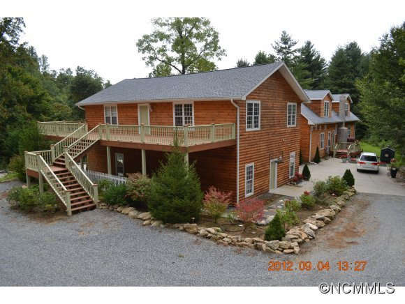 10.65 acres in Mars Hill, North Carolina