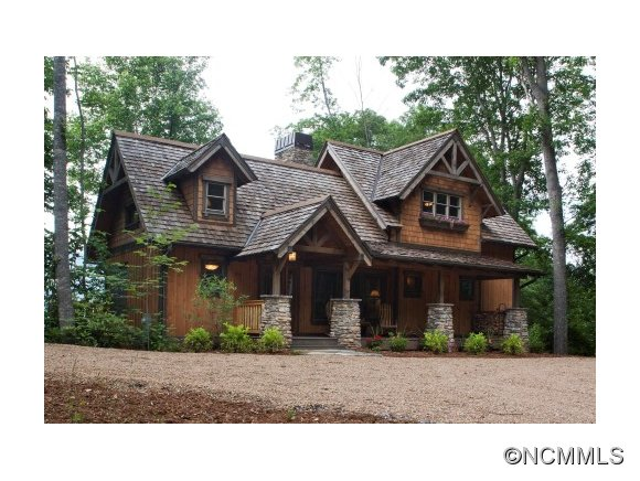 2.14 acres in Sylva, North Carolina