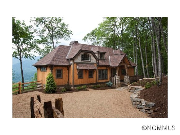 2.13 acres in Sylva, North Carolina
