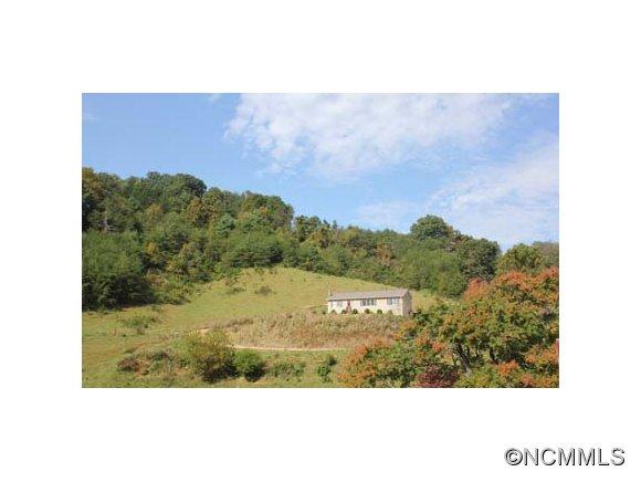 12.74 acres Canton, NC