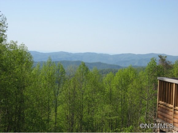 62 acres in Marshall, North Carolina