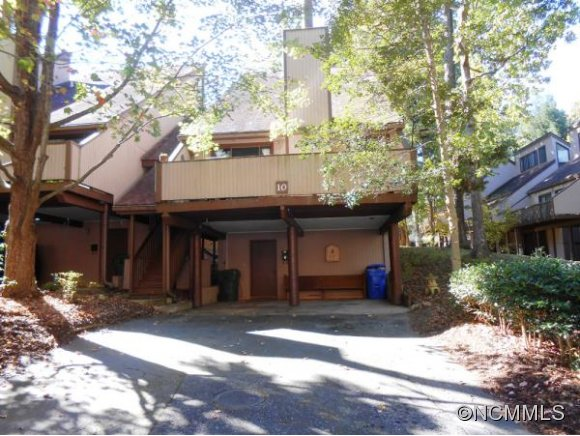 10 Maple Ridge Ln, Asheville, NC 28806