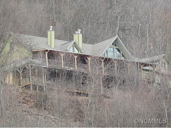 3.46 acres in Waynesville, North Carolina