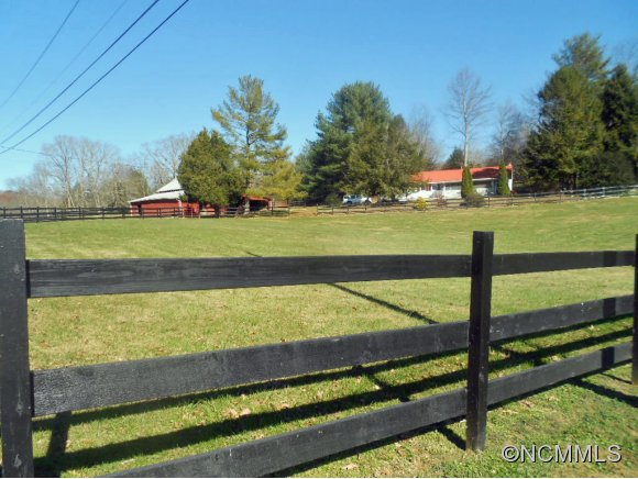 2.25 acres in Mills River, North Carolina