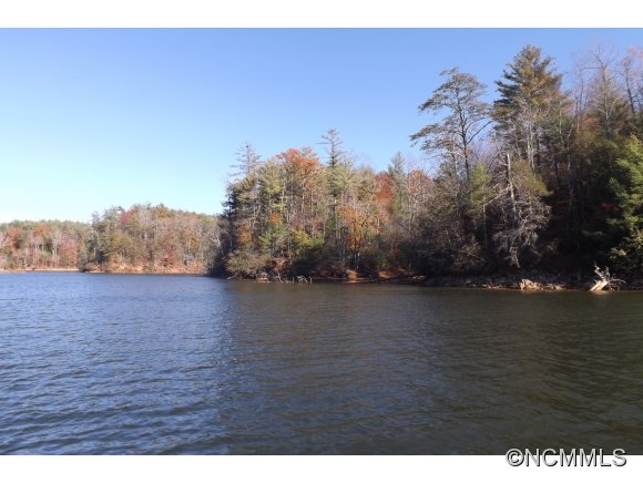 6.41 acres in Morganton, North Carolina