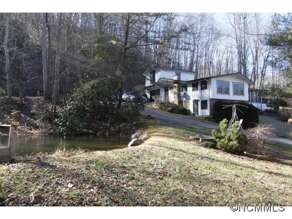 10.38 acres in Whittier, North Carolina