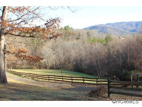 7.24 acres in Weaverville, North Carolina