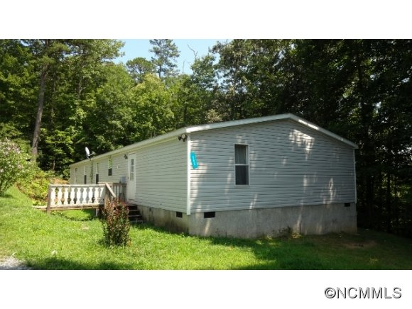 2.4 acres in Mills River, North Carolina