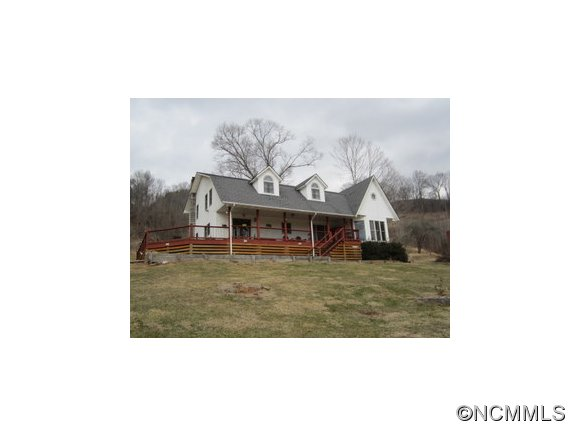20.25 acres in Bakersville, North Carolina