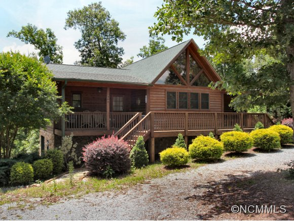 2.17 acres in Rutherfordton, North Carolina