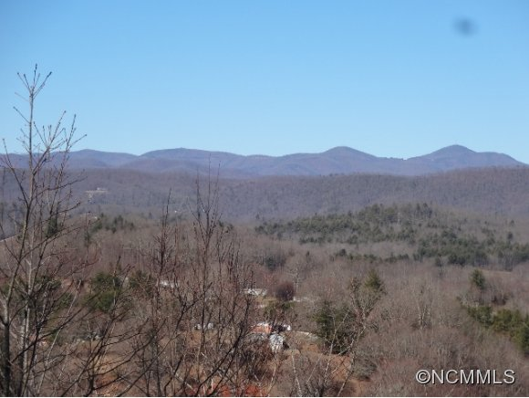 10.6 acres in Hendersonville, North Carolina