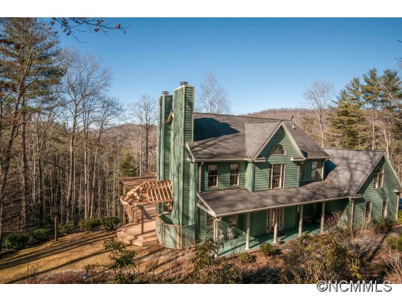 3.31 acres in Asheville, North Carolina