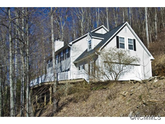3.15 acres in Mills River, North Carolina