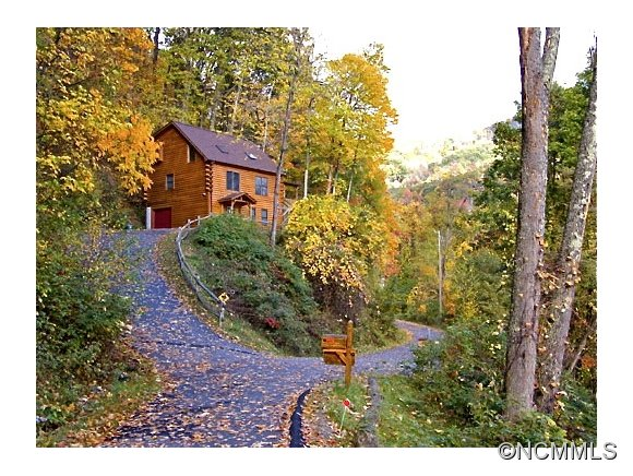 3.12 acres in Maggie Valley, North Carolina