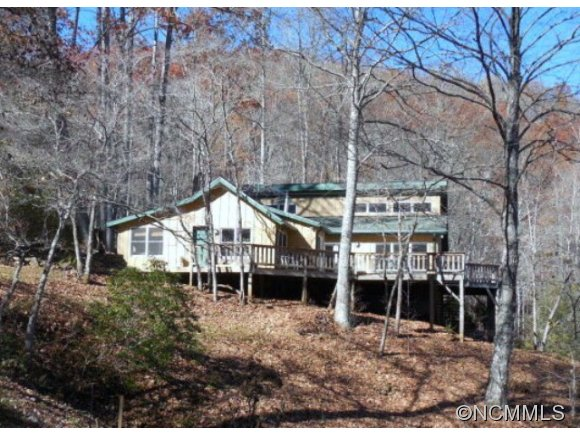 50.54 acres in Sylva, North Carolina