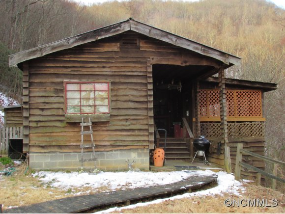 17.76 acres in Bryson City, North Carolina