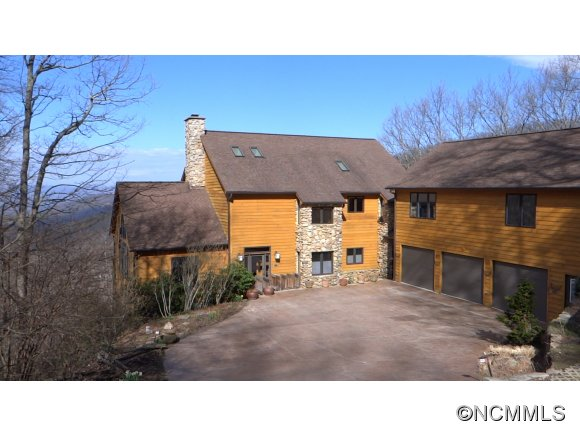 11.02 acres in Asheville, North Carolina