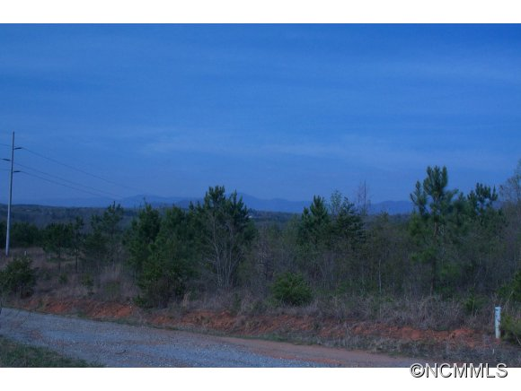 10 acres Rutherfordton, NC