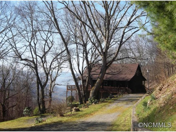 2.15 acres in Canton, North Carolina