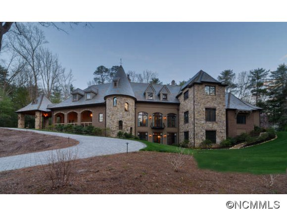 2.6 acres Asheville, NC