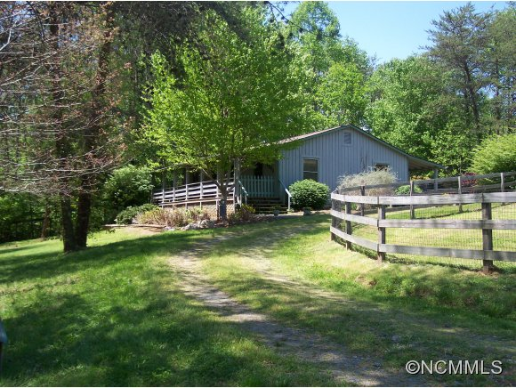 5.18 acres Rutherfordton, NC