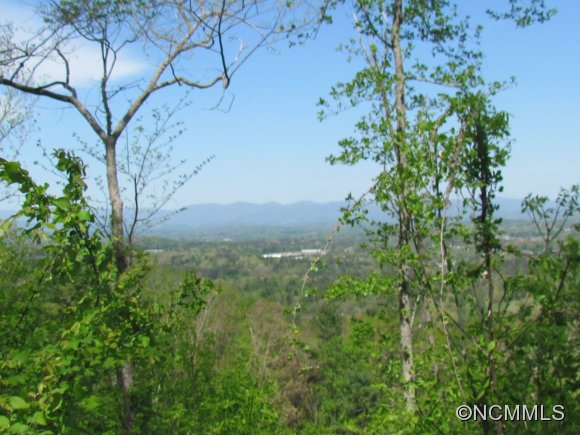 60 acres by Weaverville, North Carolina for sale