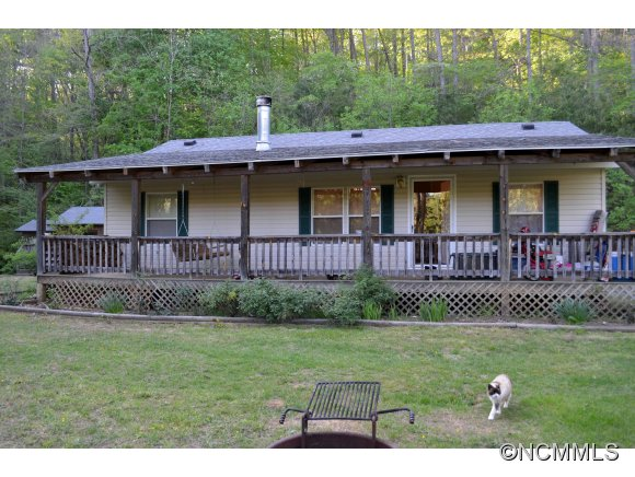 72.38 acres Bryson City, NC