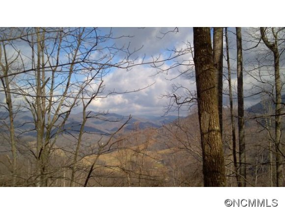 0.97 acres by Bakersville, North Carolina for sale