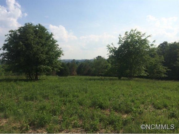 31.41 acres Rutherfordton, NC
