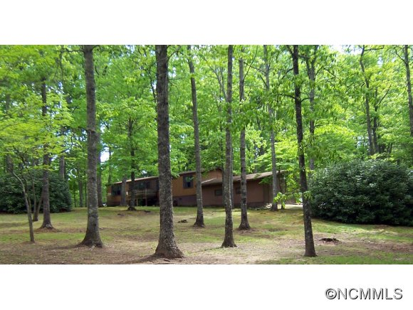 2.5 acres Cedar Mountain, NC