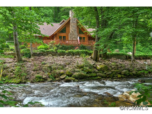 31.49 acres Cullowhee, NC