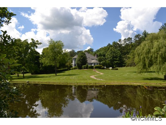 40.23 acres Fletcher, NC