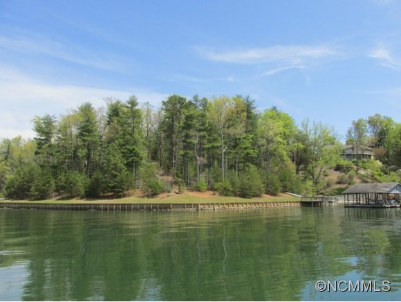 1.17 acres Morganton, NC