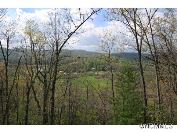 5.45 acres Zirconia, NC