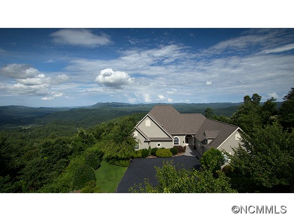 2.96 acres Pisgah Forest, NC