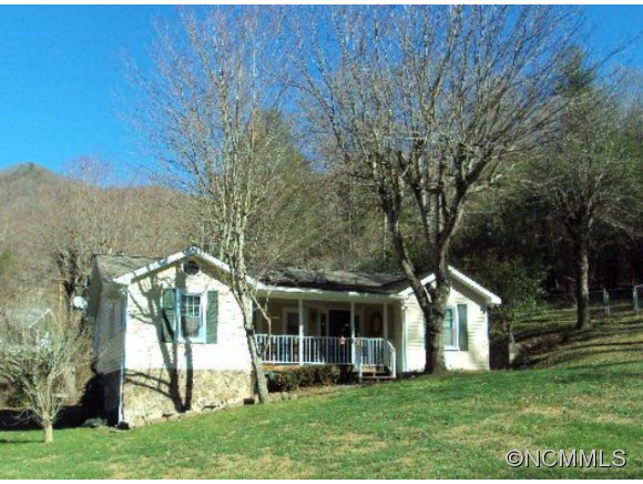 4.75 acres Cullowhee, NC