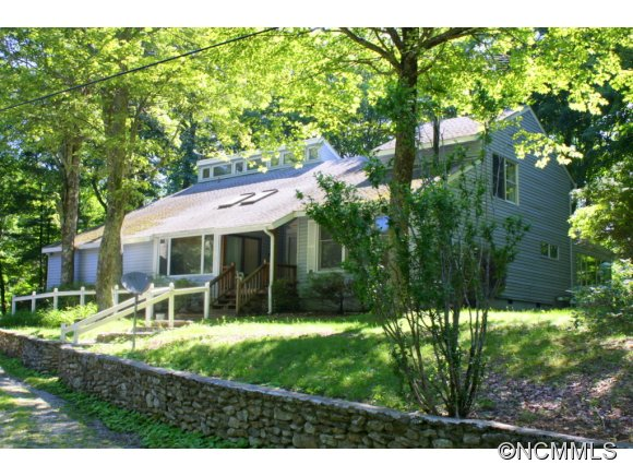 304 Hampton Gap Rd, Mars Hill, NC 28754